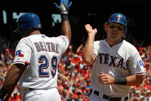 Texas Rangers: 8 Things They Still Have to Prove to Be World Series Favorites