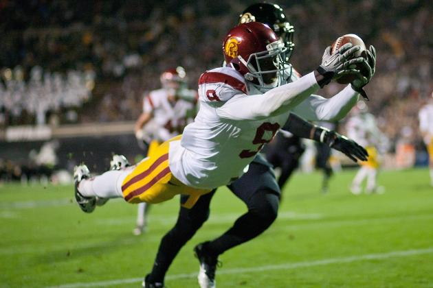 USC Football: Nothing Can Happen to These 5 Players in 2012