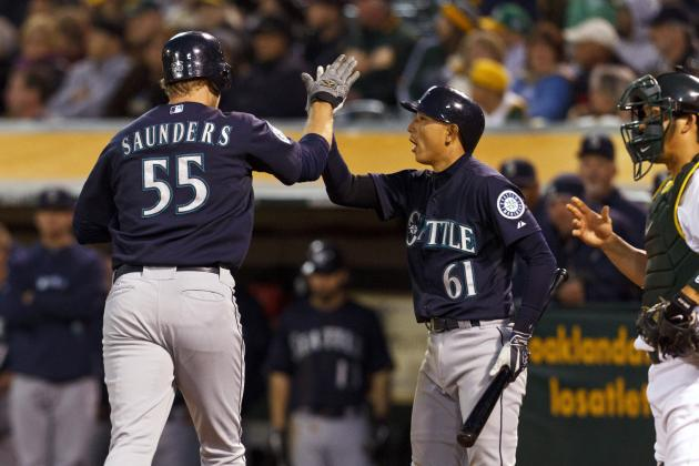 5 Reasons Seattle Mariners' Offense Will Explode vs. Texas Rangers