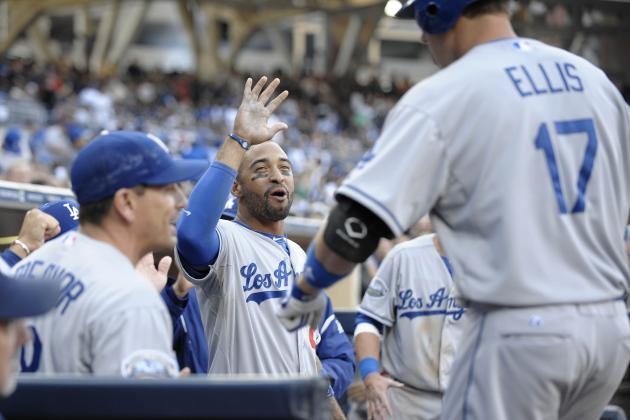 Los Angeles Dodgers: Their 10 Biggest Differences from Last Season