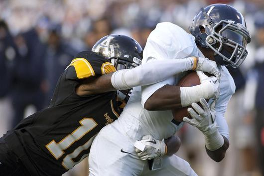 Southern Conference Spring Football Rankings: Georgia Southern Reloaded