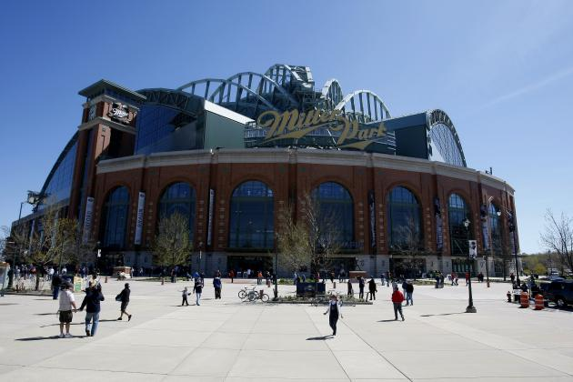 Milwaukee Brewers: 5 Foremost Observations from Opening Weekend 2012