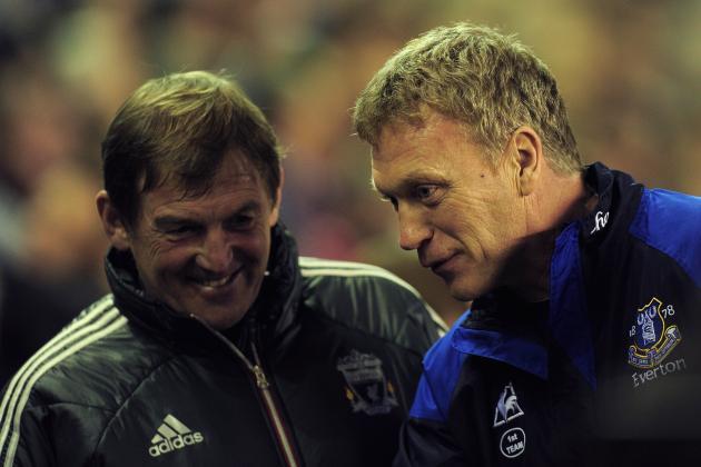 Liverpool vs. Everton: 6 Key Matchups to Watch in FA Cup Semifinal at Wembley