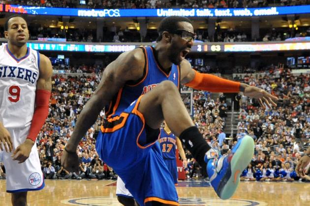 NBA Power Rankings: 7 Most Underwhelming Players of the NBA Season