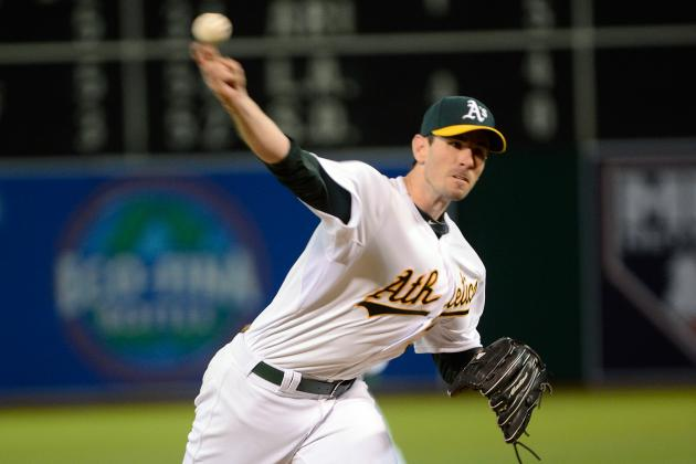MLB Trade Speculation: Studs That Every Team Should Try to  'Sell High' on