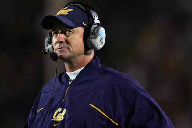 Cal Football: 8 Reasonable Goals for the Golden Bears' 2012 Season
