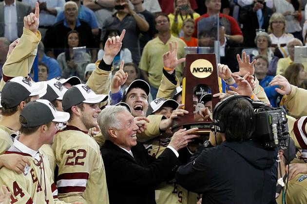 2012 Frozen Four: 4 Frozen Takeaways from the NCAA Men's Hockey Final
