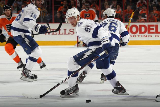NHL Playoffs 2012: Non-Playoff Teams That Will Make the Playoffs Next Year
