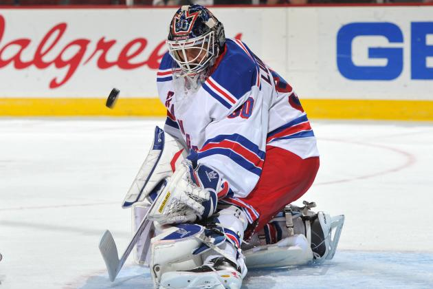 NHL Playoff Schedule 2012: 8 Most Intriguing Matchups in 1st Round