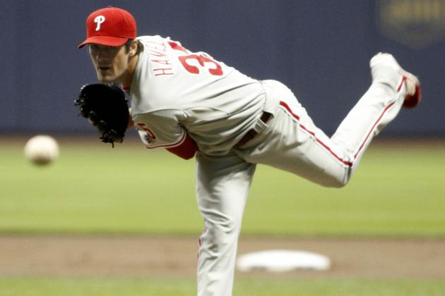 Fantasy Baseball Rankings 2012: Top 10 Two-Start Pitchers (April 9-15)