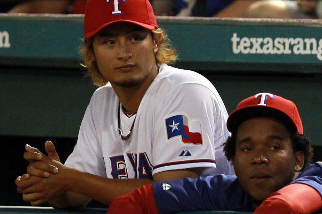 Yu Darvish and Neftali Feliz: 5 Keys for Texas Rangers' Newest Pitchers