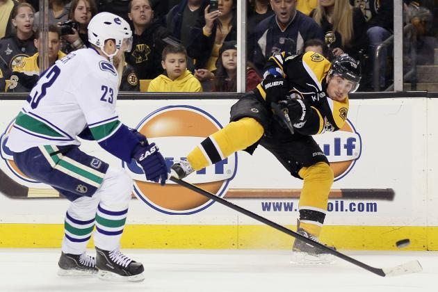 2012 NHL Playoff Pool: Who Should Be the 1st Overall Pick