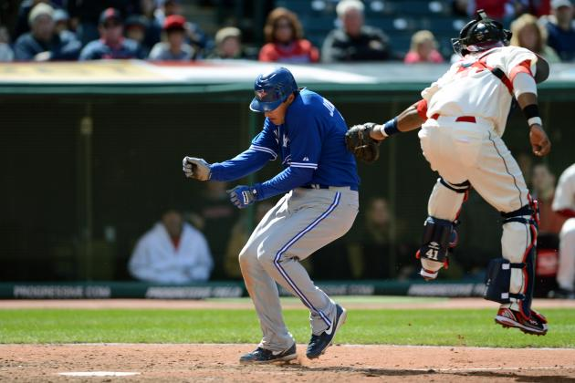 Blue Jays 2012: Cheers and Jeers from Opening Series