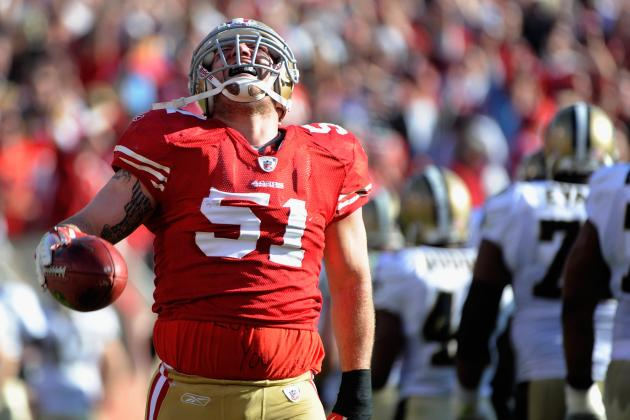 4 Free-Agency Moves the San Francisco 49ers Didn't Make That Will Haunt Them