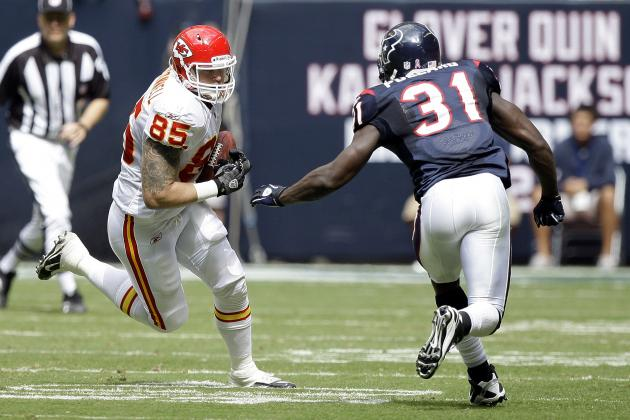 Kansas City Chiefs: 6 Players Who Will Be Gone in 2013