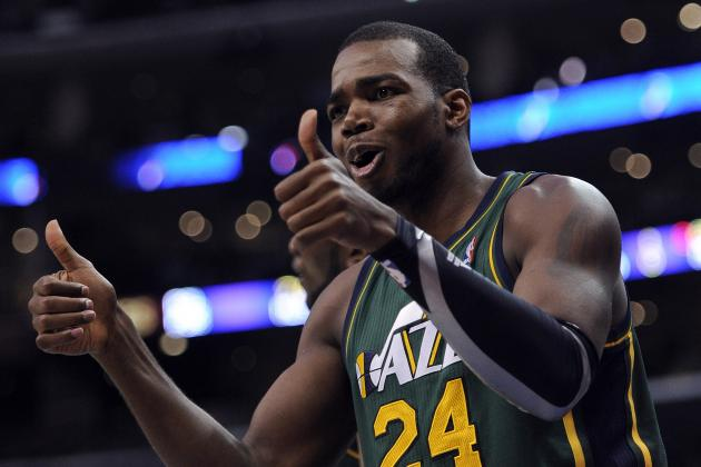 10 Keys for the Utah Jazz Down the Stretch