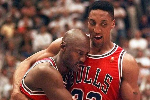 Ranking the Most Ridiculous Feats in Basketball History