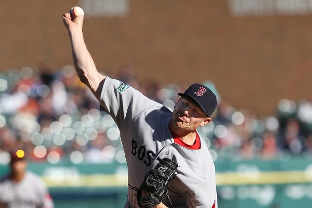 Boston's Bullpen Disaster: 10 Relievers the Red Sox Should Trade For