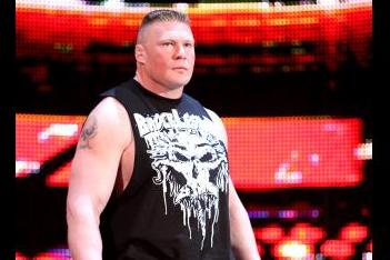 Brock Lesnar: Ranking the 5 Best Choices for His First Opponents This WWE Run