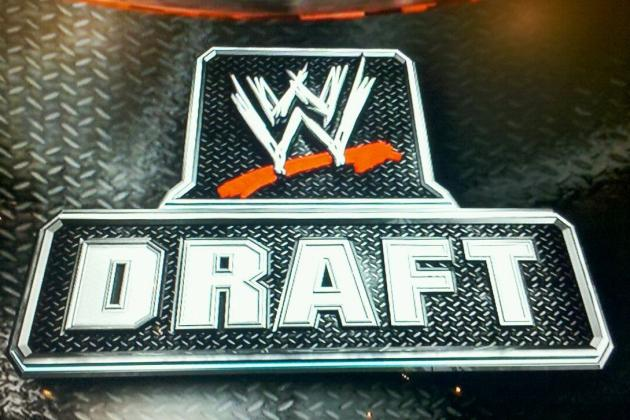 WWE Draft: 5 Superstars That Should Change Brands