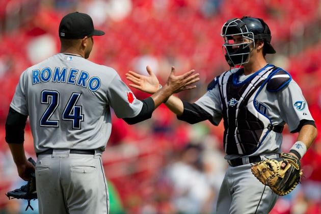 Toronto Blue Jays: 10 Keys to Beating the Yankees, Rays, and Red Sox