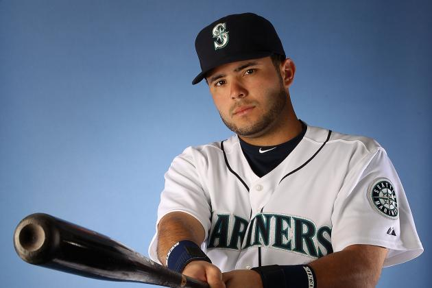 Seattle Mariners: 5 Former Mariners Jesus Montero Could Resemble