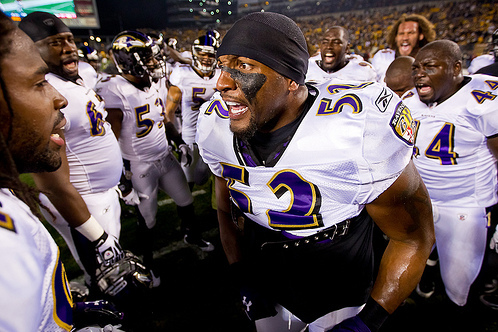 5 Reasons Baltimore Ravens Are Primed to Destroy the AFC in 2012