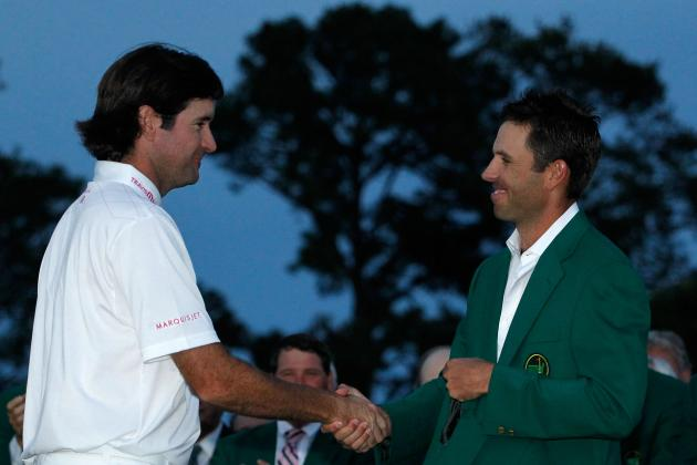 2012 Masters: 9 Vital Observations from Augusta