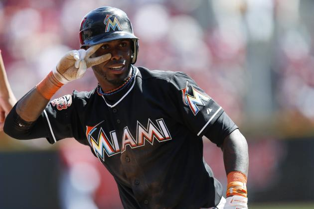 Jose Reyes: 4 Reasons Why He Will Dominate MLB in 2012