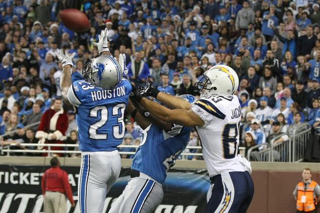 6 Detroit Lions Who Deserve Long-Term Extensions