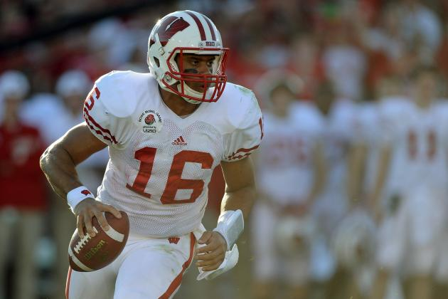 2012 NFL Draft: 5 Quarterbacks the Green Bay Packers Should Target