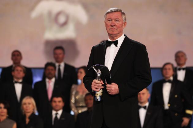 Sir Alex Ferguson: 10 Things Managers Can Learn from Manchester United's Master