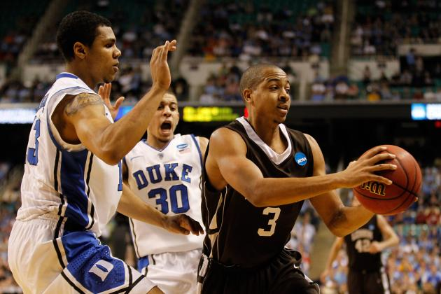 College Basketball 2012-13: Top 12 Rising Senior Guards