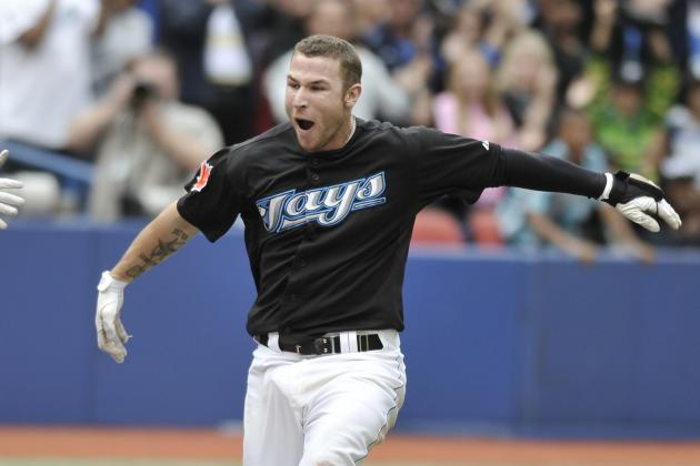 Brett Lawrie: 6 Things He Must Improve Upon to Become a Huge MLB Superstar