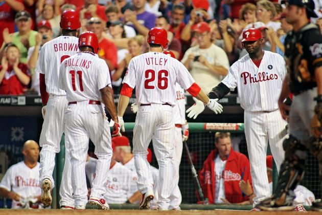 Philadelphia Phillies: Assessing the Injury Risk of Every Phils Roster Player