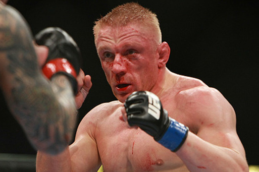 UFC on Fuel TV 2: Dennis Siver vs. Diego Nunes Head-to-Toe Breakdown