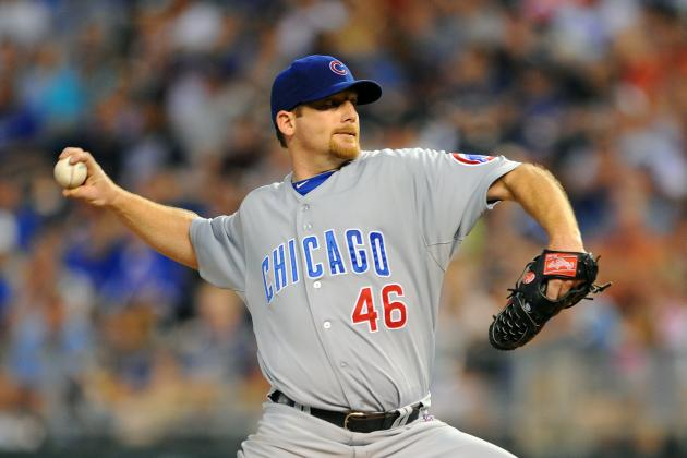 MLB 2012: 5 Starting Pitchers Who the Detroit Tigers Could Acquire