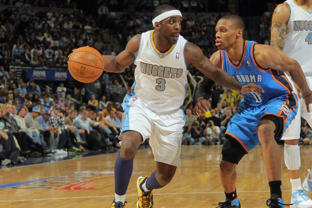 Ranking the NBA's Former Tar Heels, and Where the 2012 Draft Class Likely Fits