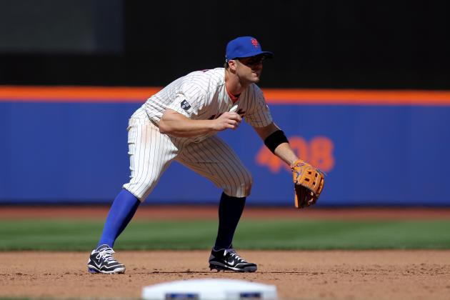 New York Mets: 5 Things We Learned from Their Opening Series