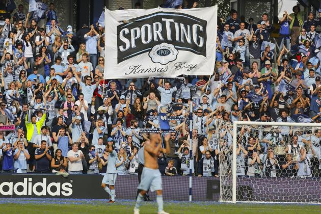 MLS Week 5 Review: Positives and Negatives