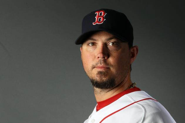 Why the Boston Red Sox Should Make Josh Beckett Their Closer