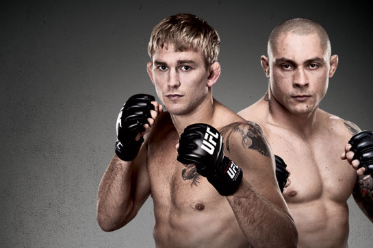 UFC on Fuel TV 2: Burning Questions Heading into the Gustafsson vs. Silva Card