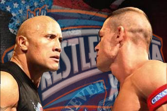 WWE: 10 Reasons Why There Will Be a Rock vs. John Cena 2