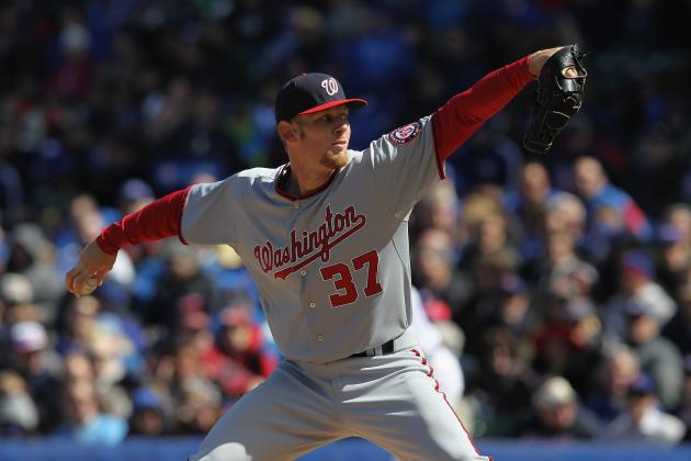 Atlanta Braves vs. Washington Nationals: Who Has Better Shot at NL Wild Card?
