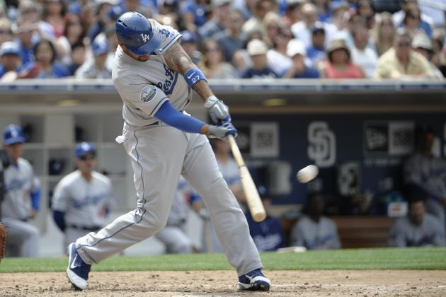 10 MLB Fantasy Hitters Destined for Hot Starts in 2012