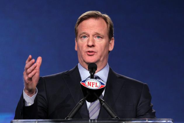 6 Rule Changes the NFL Needs but Will Never Implement