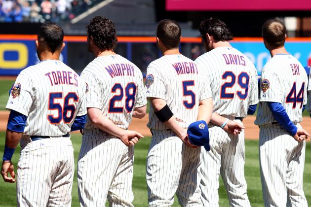 New York Mets: 10 Areas to Strengthen at the 2012 Trade Deadline If Contending