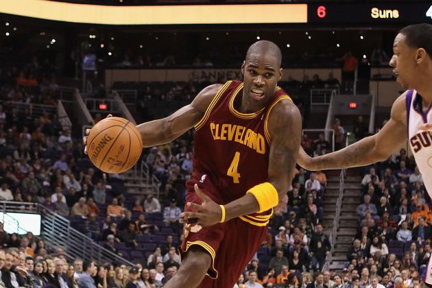 NBA Rumors: 5 Teams That Make Perfect Sense for Antawn Jamison