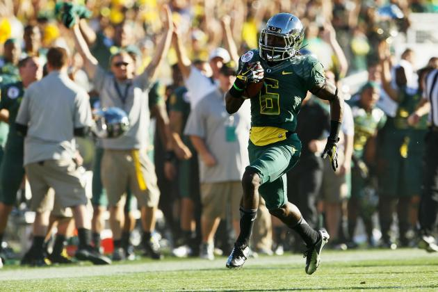 Oregon Football: 5 Reasons the Ducks Will Be Even Better in 2012