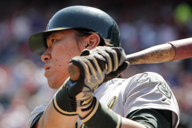 MLB Free Agents: 6 Teams That Could Still Use a Hitter Like Hideki Matsui
